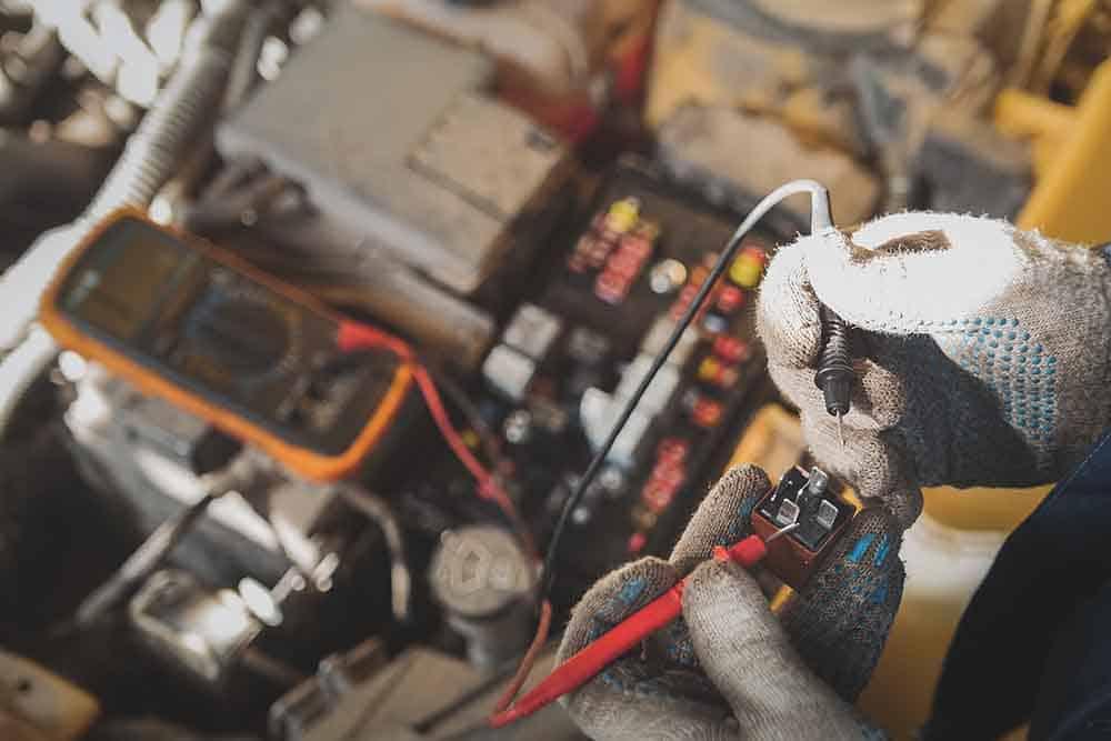 Auto Electrical Wiring - Mechanic Gladstone - Signature Mechanical Gladstone